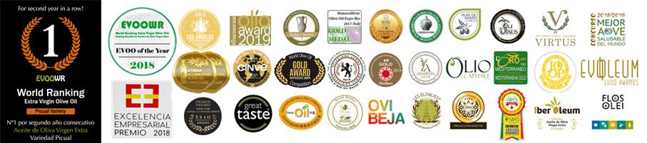 Premios Olivpalacios