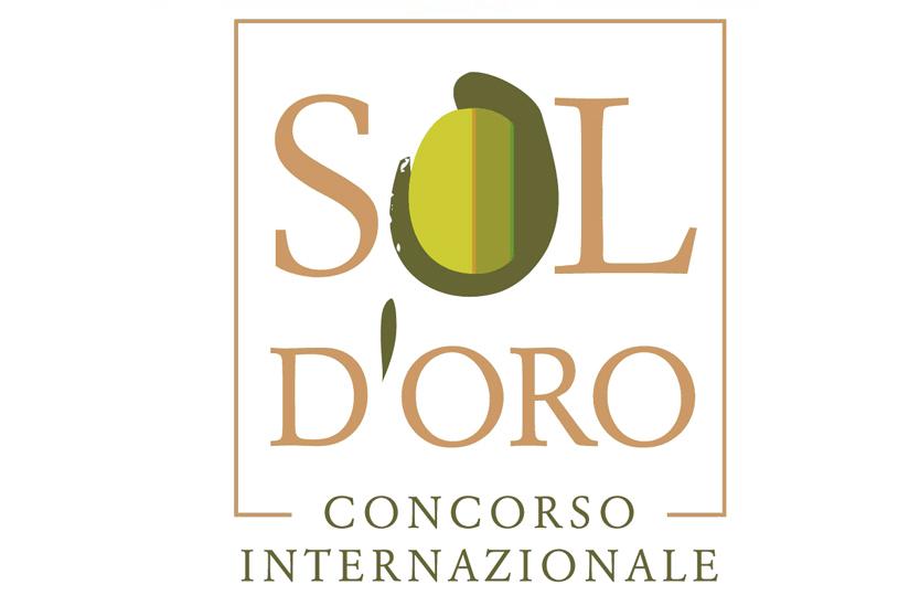 Gran mención Categoría Monovarietal Sol D'oro Italy 2018