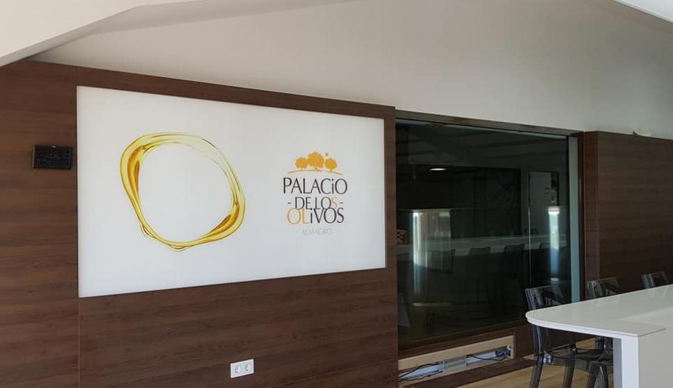 El aceite número uno del mundo tiene acento español: Palacio de los Olivos