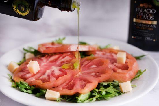 Picual 250ml Tomate y rúcula Olivapalacios